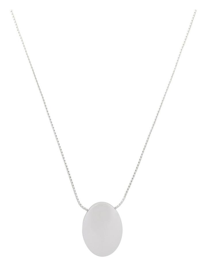 Classic Pendant Necklace image 1