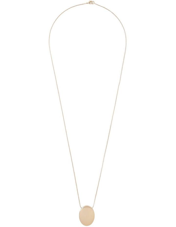 Classic Pendant Necklace image 2