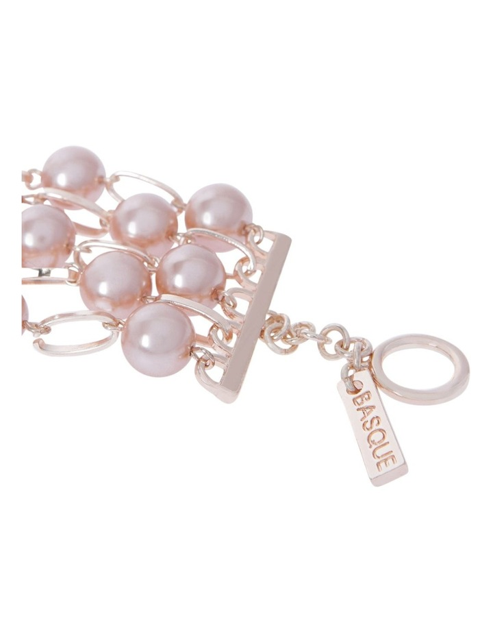 Pearl Wrist And Neck Set image 3