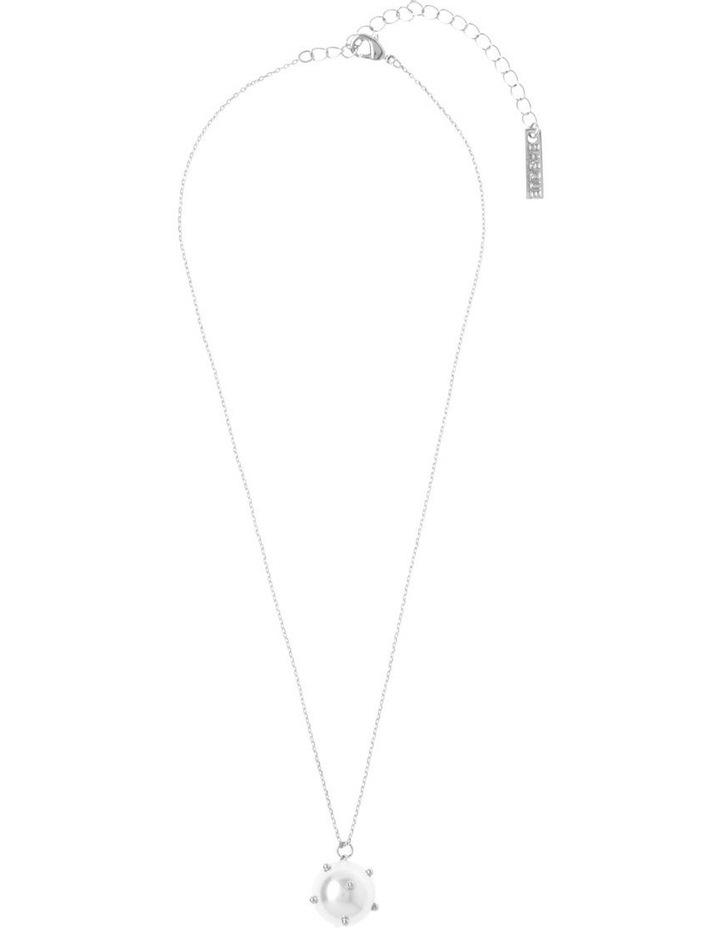 Sparkle Ball Short Necklace image 2