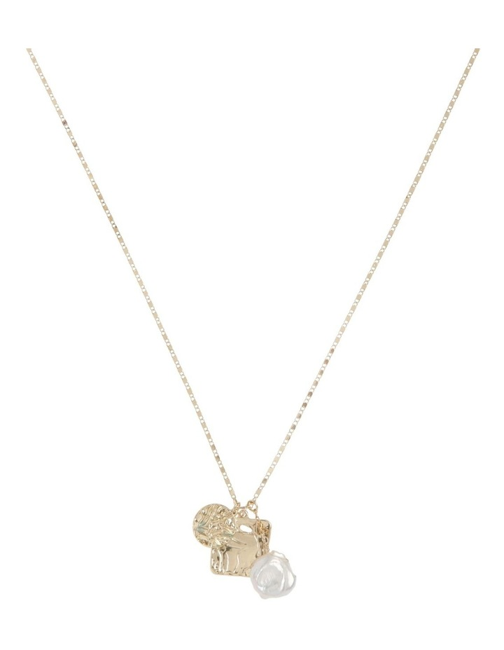 Charm Necklace Short image 1