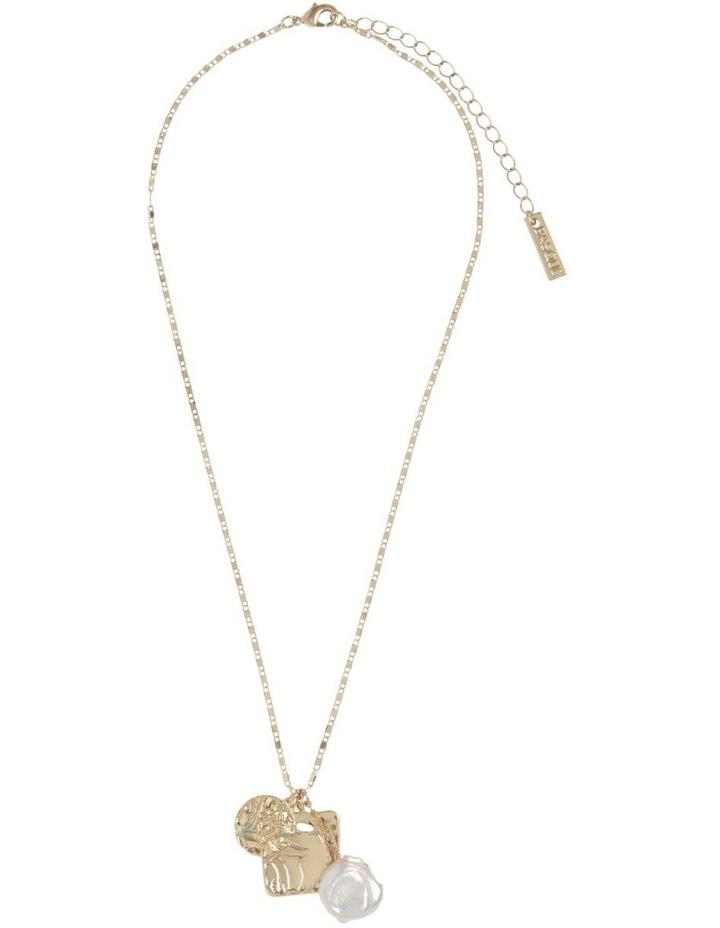 Charm Necklace Short image 2