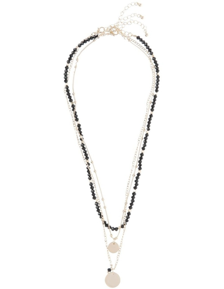 Positano Layered Necklace image 1