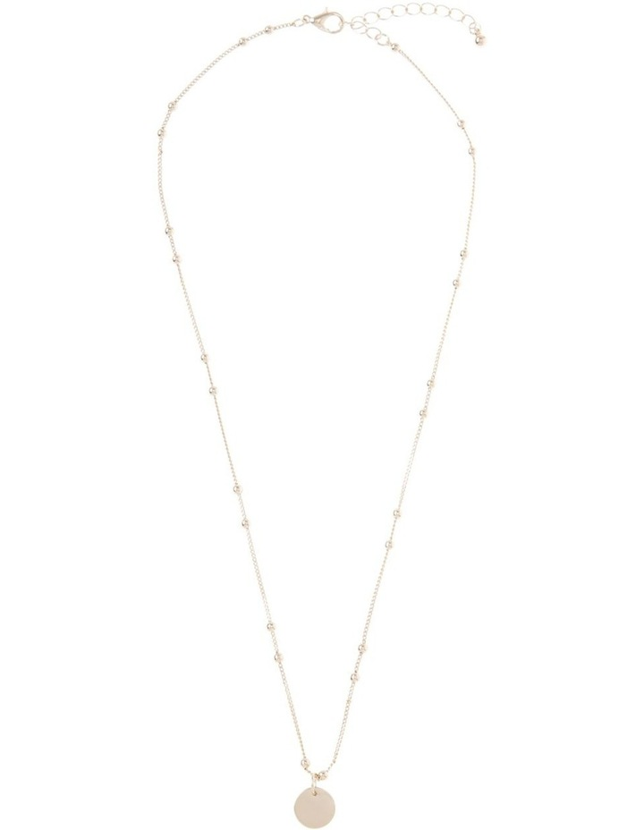 Positano Layered Necklace image 3