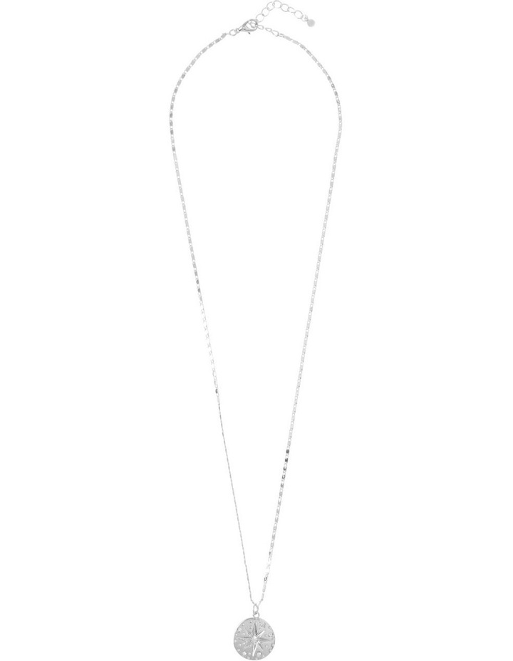 Celestial Layered Necklace image 3