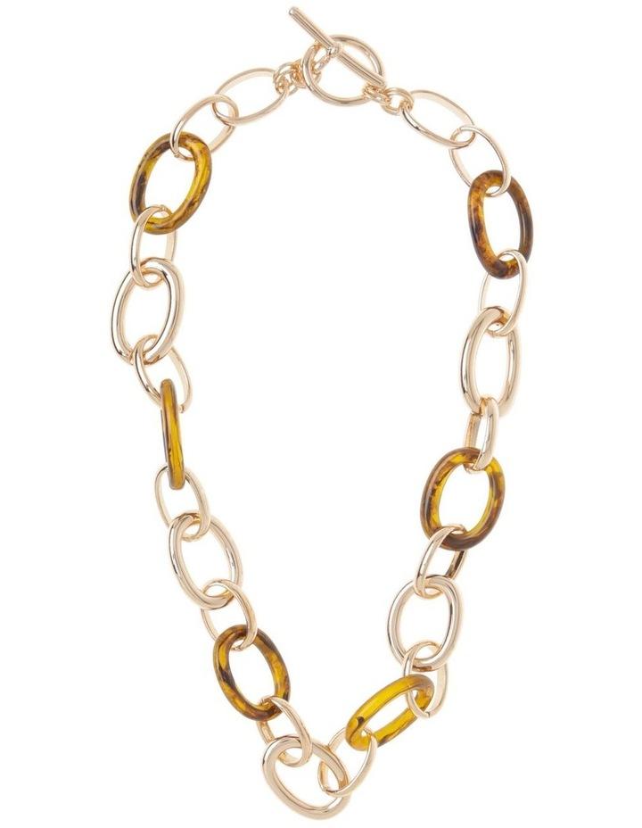 Molten Metal Necklace image 2