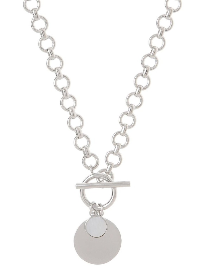 Chain Fob Necklace image 1
