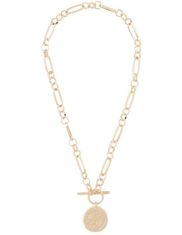 Link Fob Necklace image 2