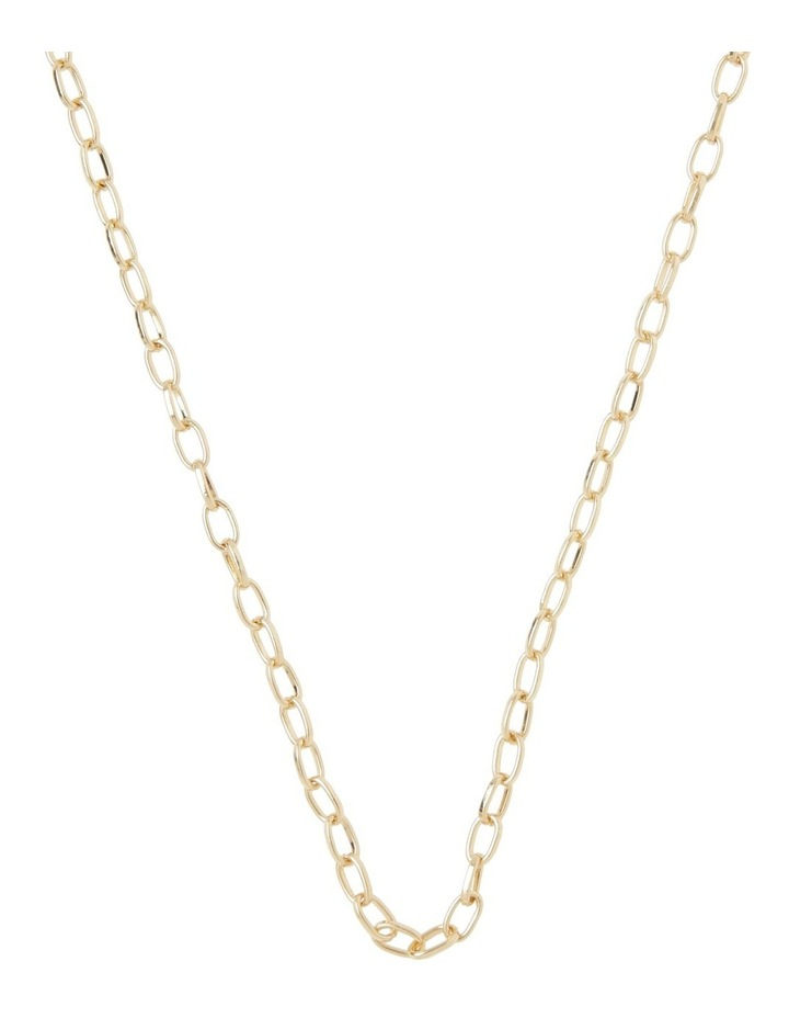 Chain Necklace image 1