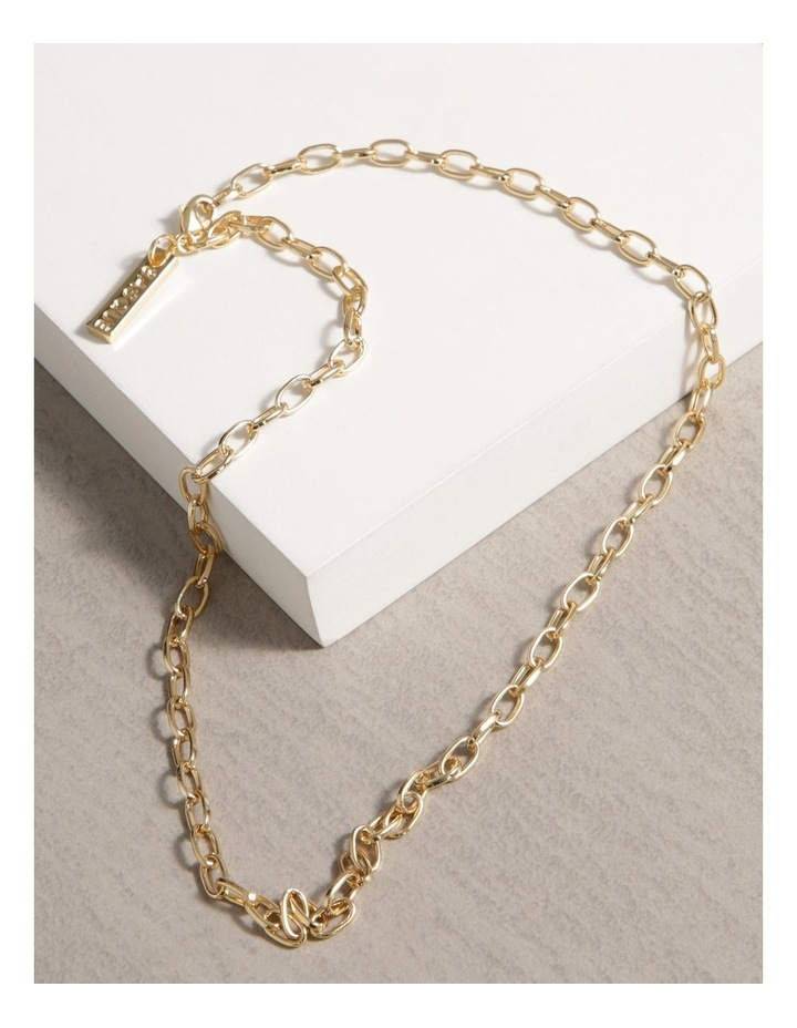Chain Necklace image 3
