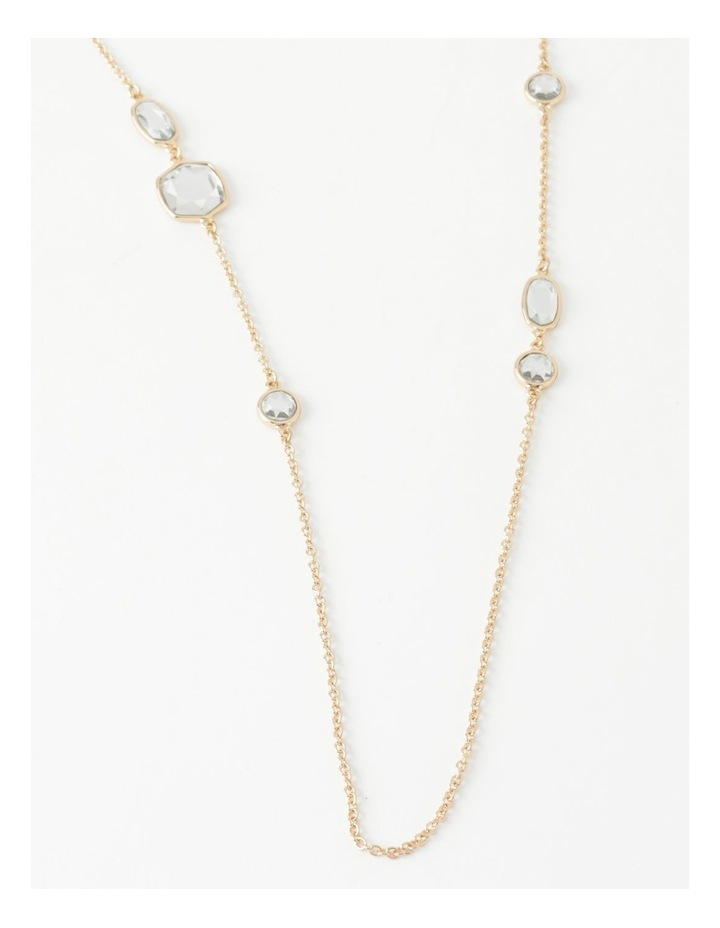 Occasion Long Station Necklace image 1