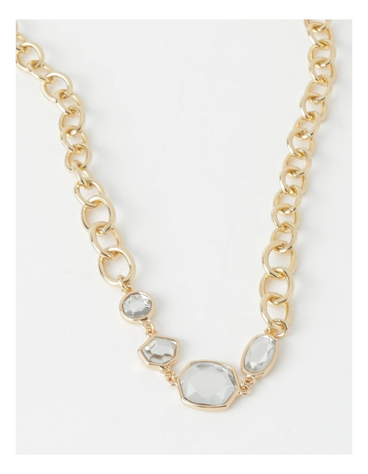 Occasion Short Chain Necklace image 1