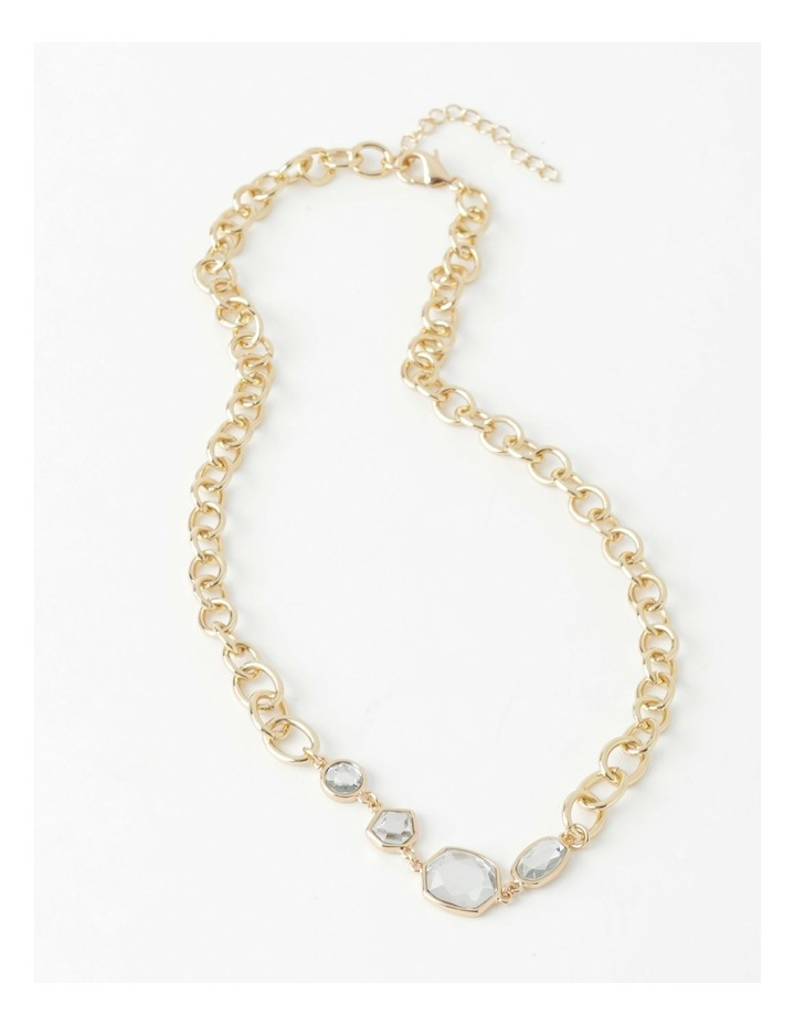 Occasion Short Chain Necklace image 2