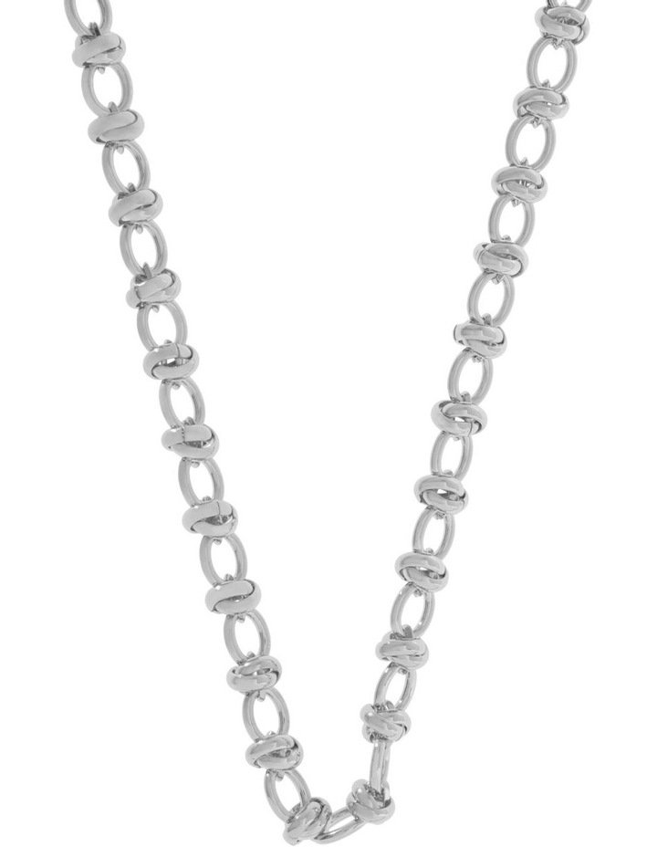 Russian Link Necklace image 1