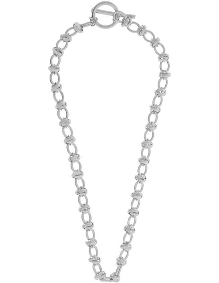 Russian Link Necklace image 2