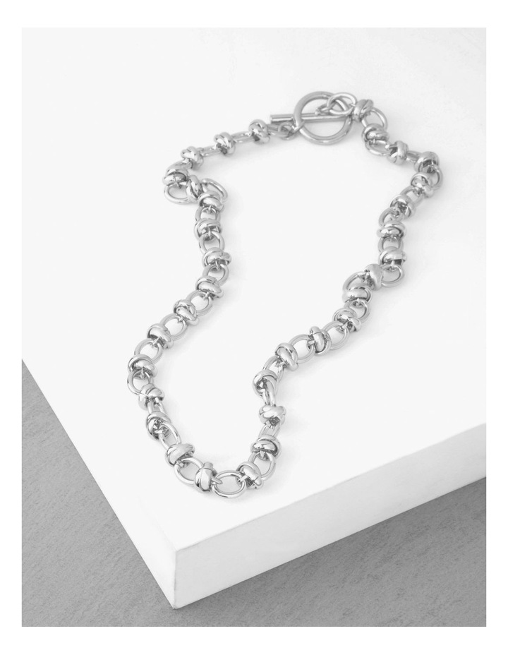 Russian Link Necklace image 3