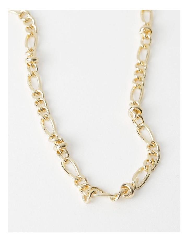 Retro Fine-Link Necklace image 1
