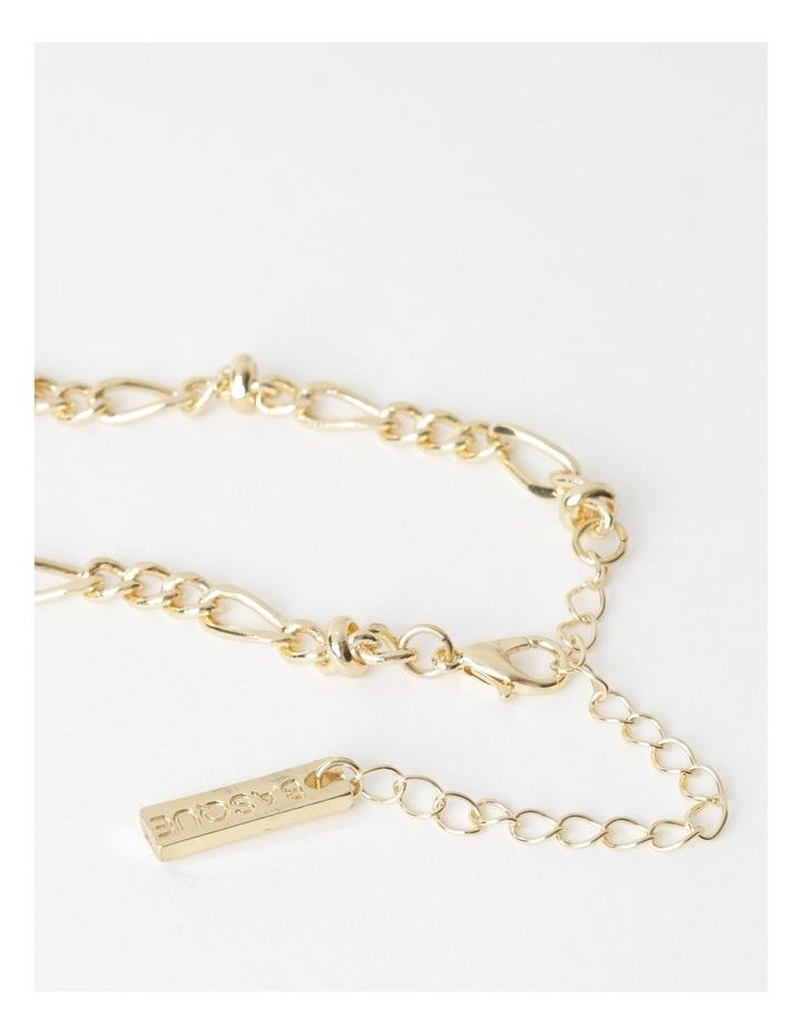 Retro Fine-Link Necklace image 3