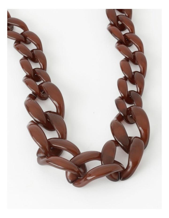 Oversize Tort Link Chain - Short image 1