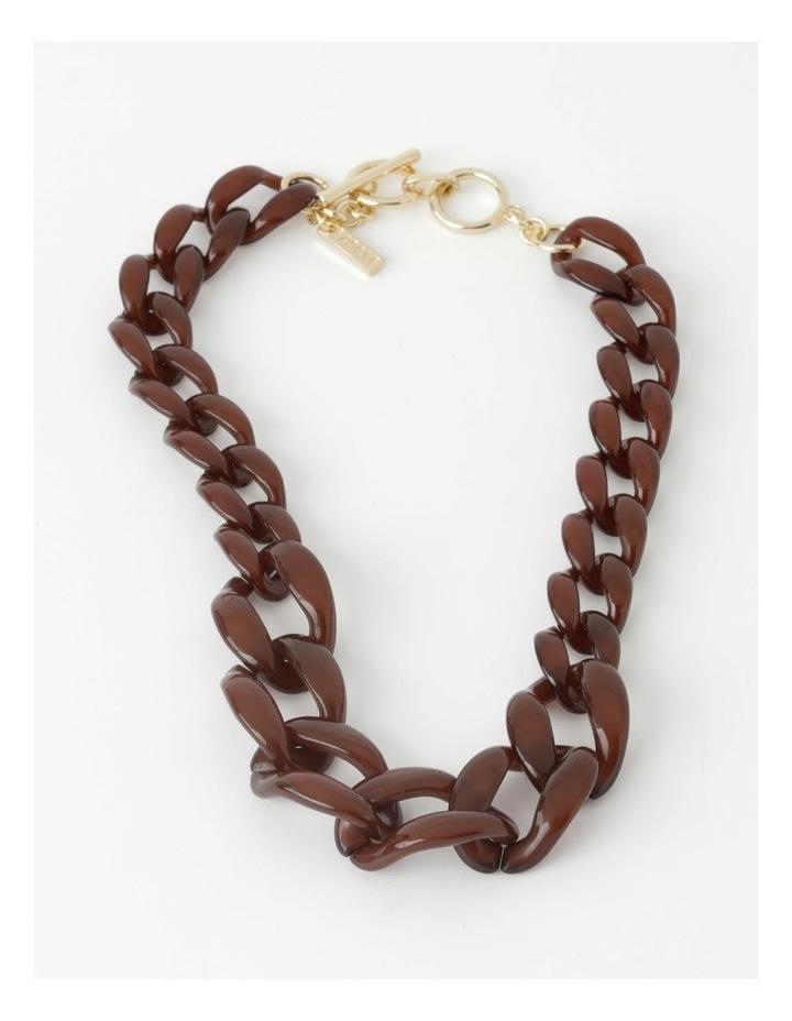 Oversize Tort Link Chain - Short image 2
