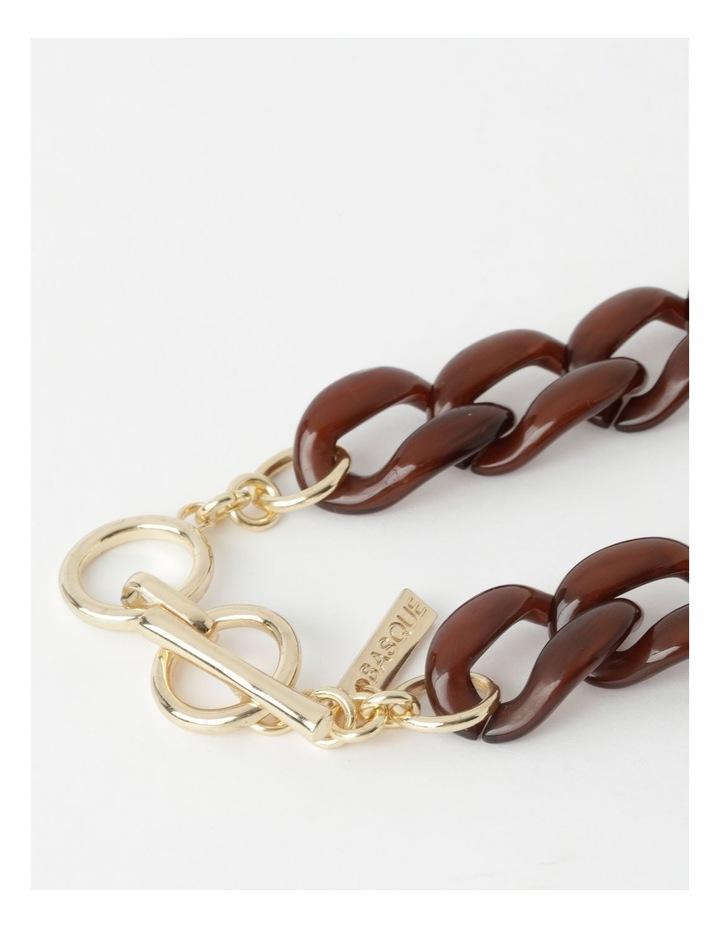 Oversize Tort Link Chain - Short image 3