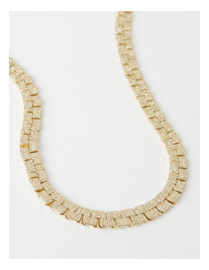Flat Chain Necklace image 1