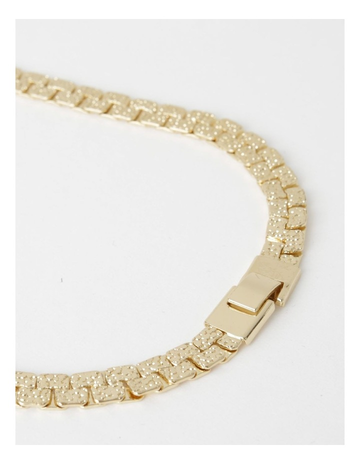 Flat Chain Necklace image 3