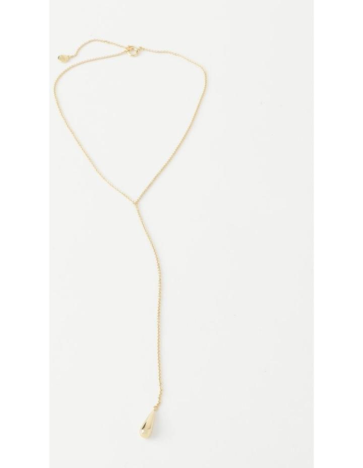 Teardrop Necklace image 1