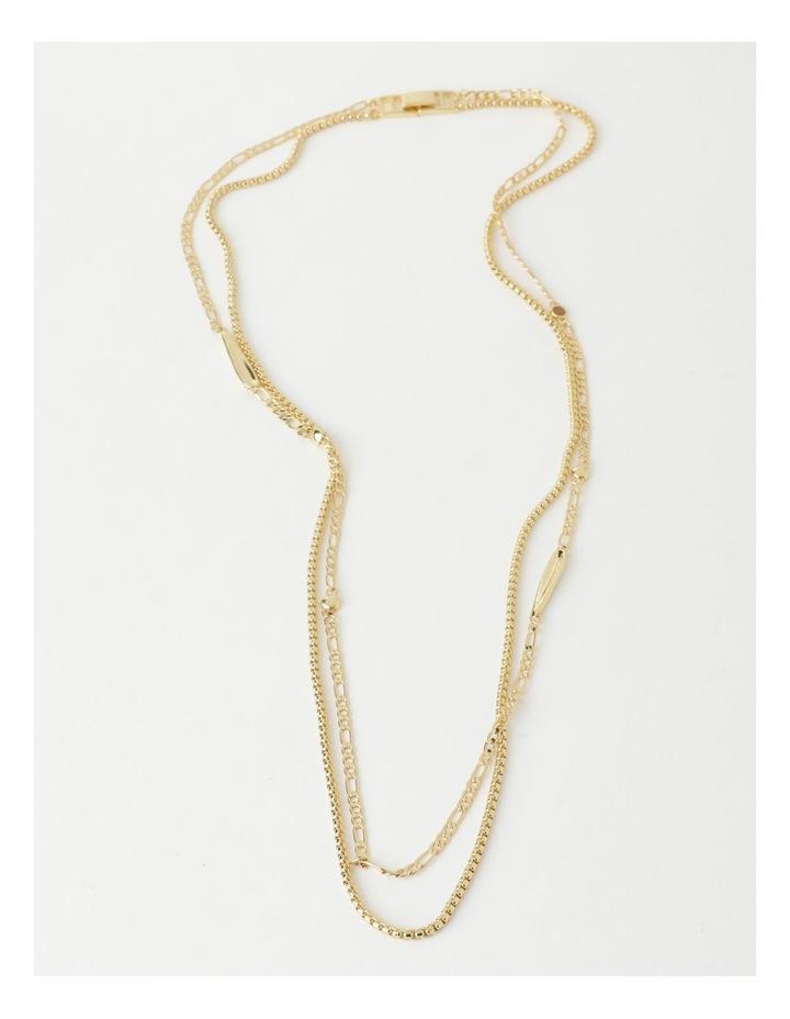 Layered Chain Neck image 3