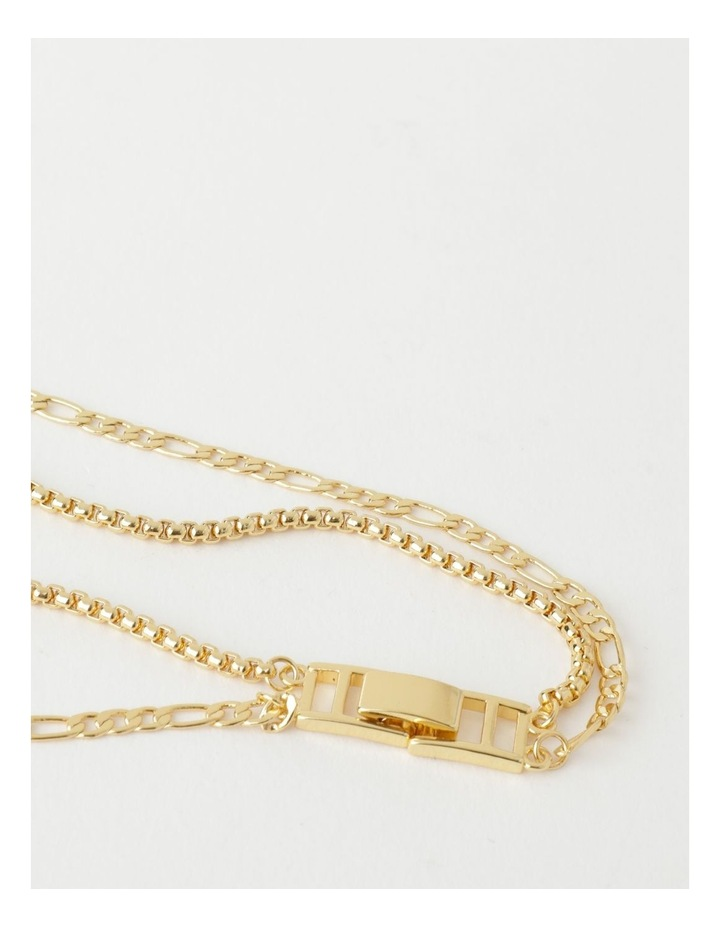 Layered Chain Neck image 5
