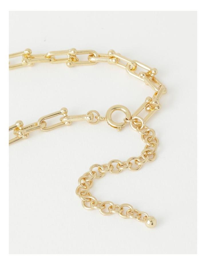 Enamel Charm Necklace image 3