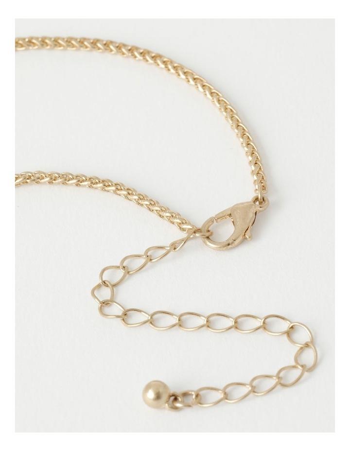 Stone Pendant Necklace image 3