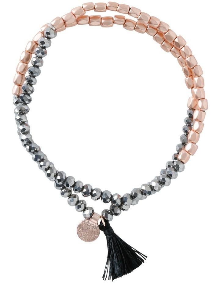 Gypsy stretch bracelet image 1