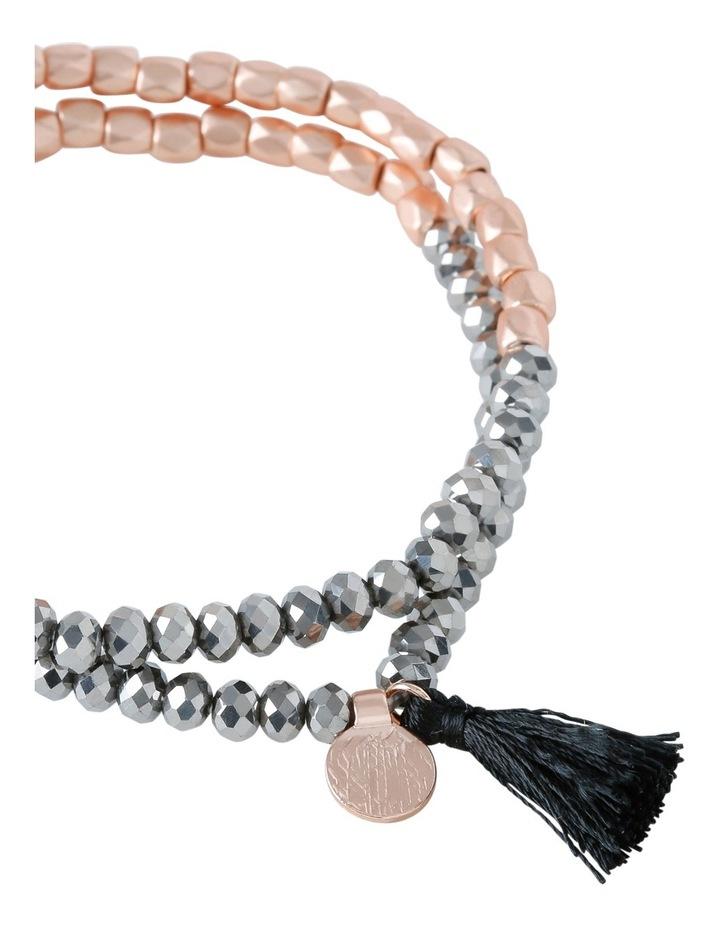 Gypsy stretch bracelet image 2