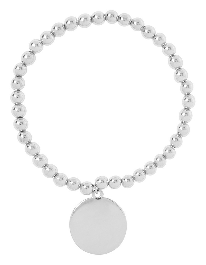Charm Stretch Bracelet image 1