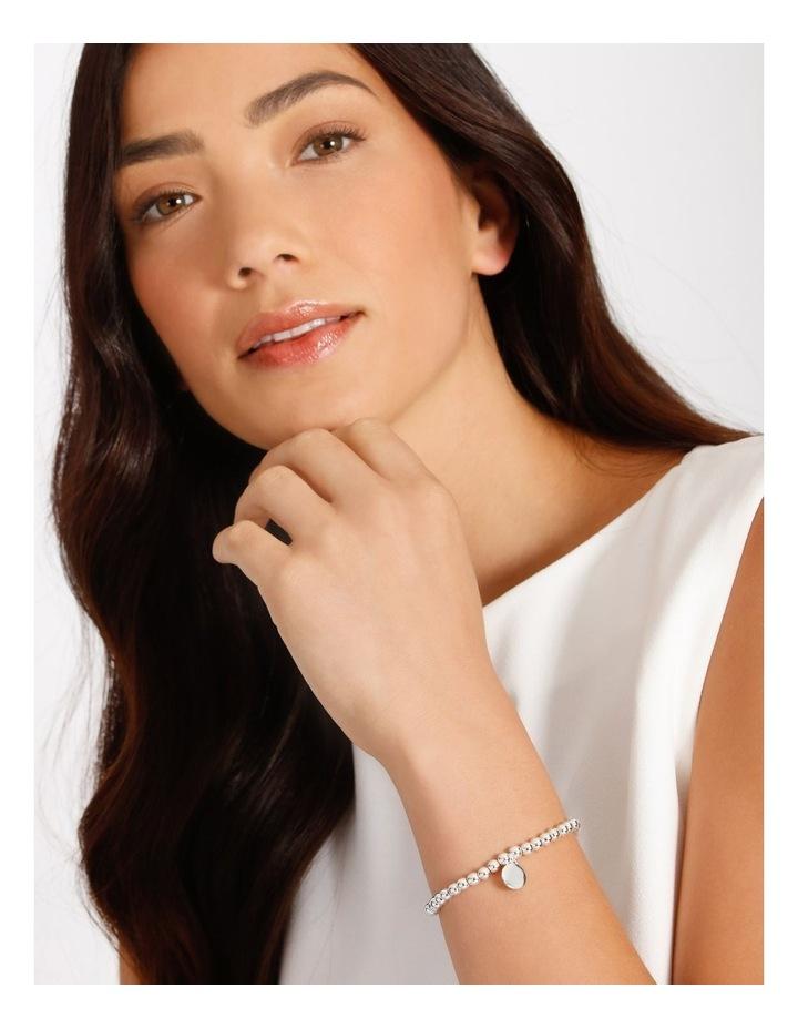 Charm Stretch Bracelet image 2