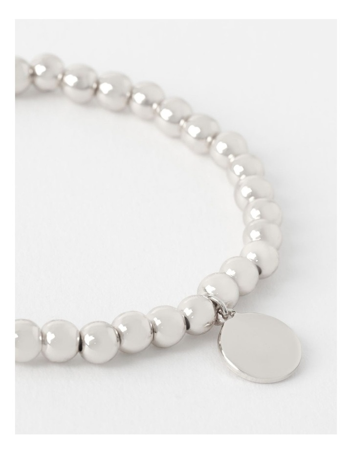 Charm Stretch Bracelet image 3