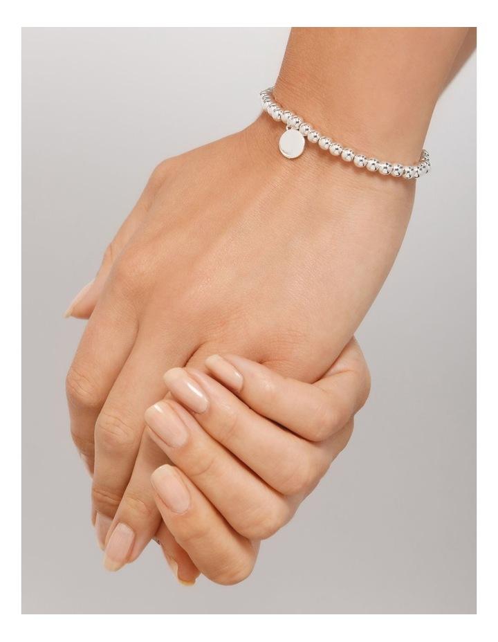 Charm Stretch Bracelet image 4