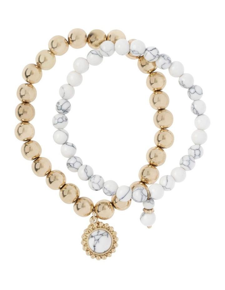 Boho Bracelet Set image 1