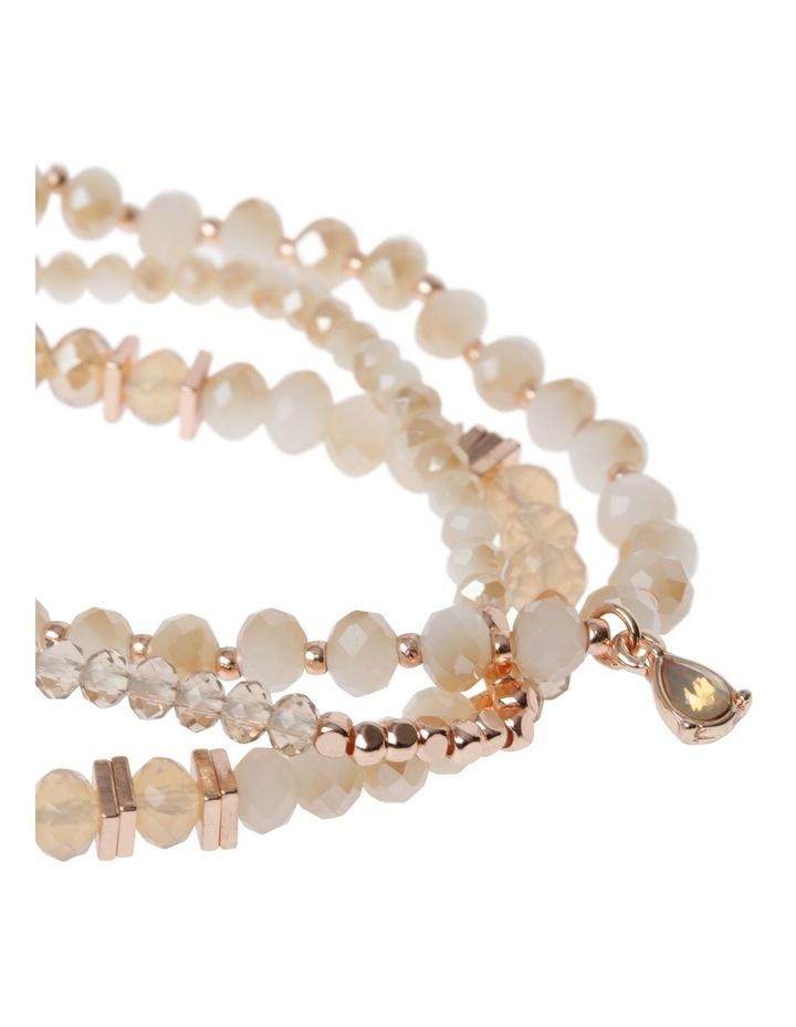 Tinted Bracelet Set image 2