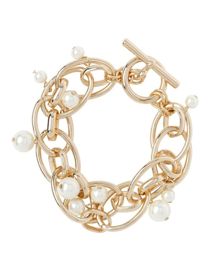 Pearl Multi Bracelet image 1