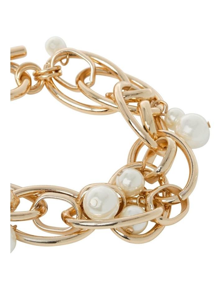 Pearl Multi Bracelet image 2