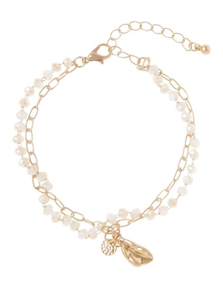 Fine Layered Bracelet image 1