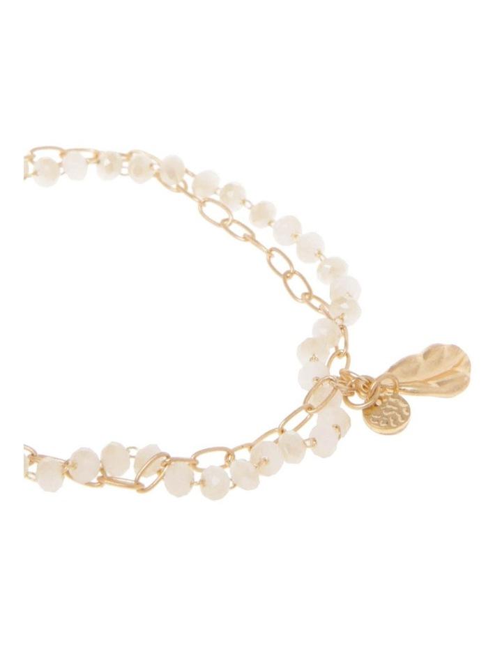 Fine Layered Bracelet image 2
