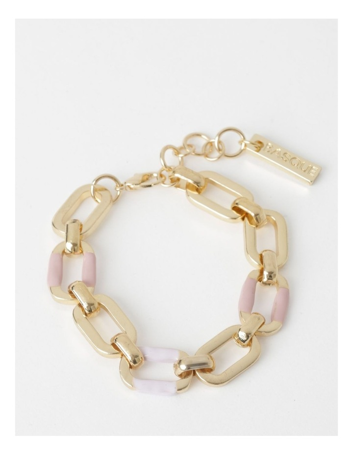 Chain Link Bracelet image 1