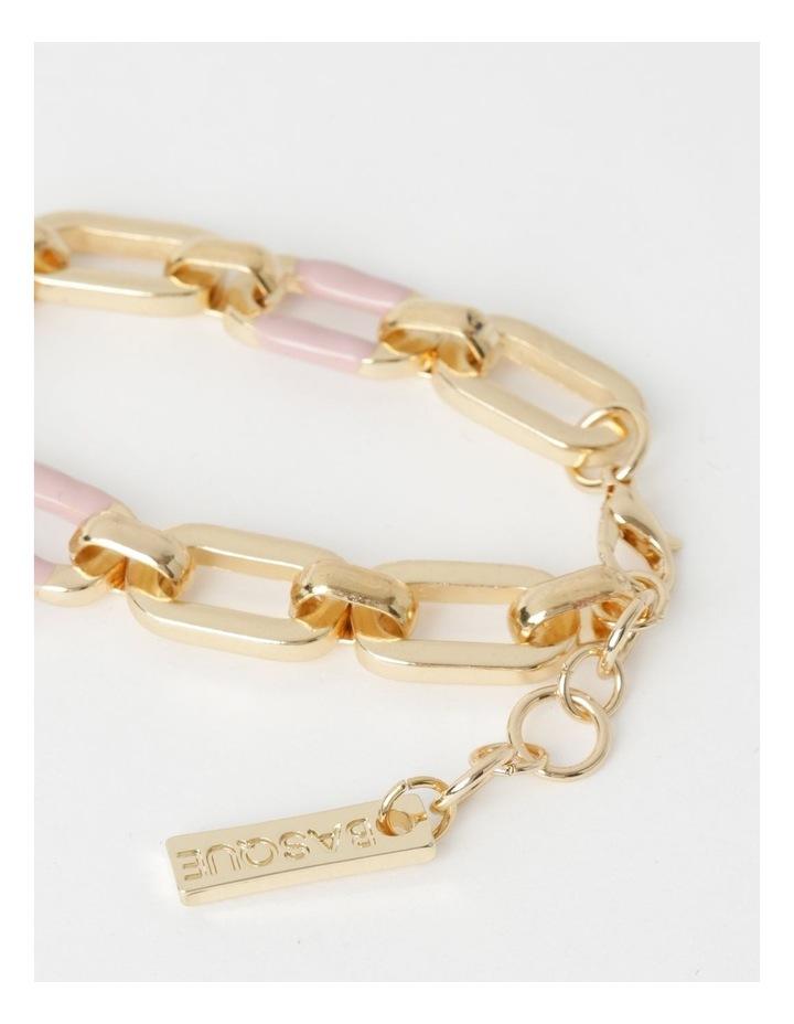 Chain Link Bracelet image 3