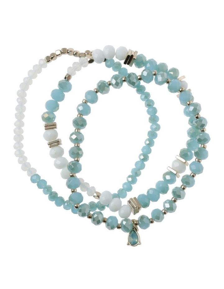 Tinted Bracelet Set image 1