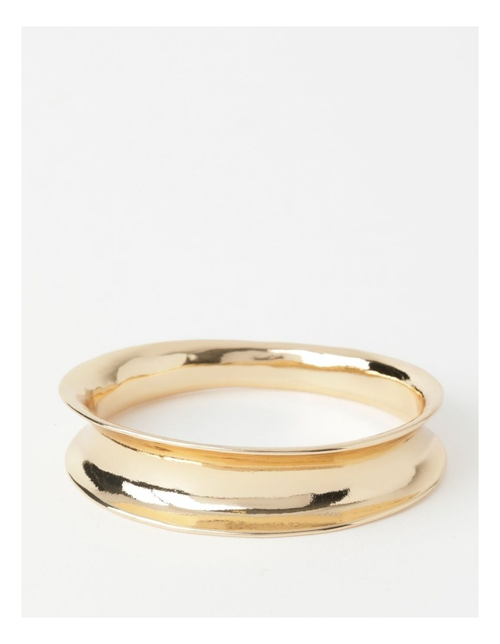 Curved Bangle image 1