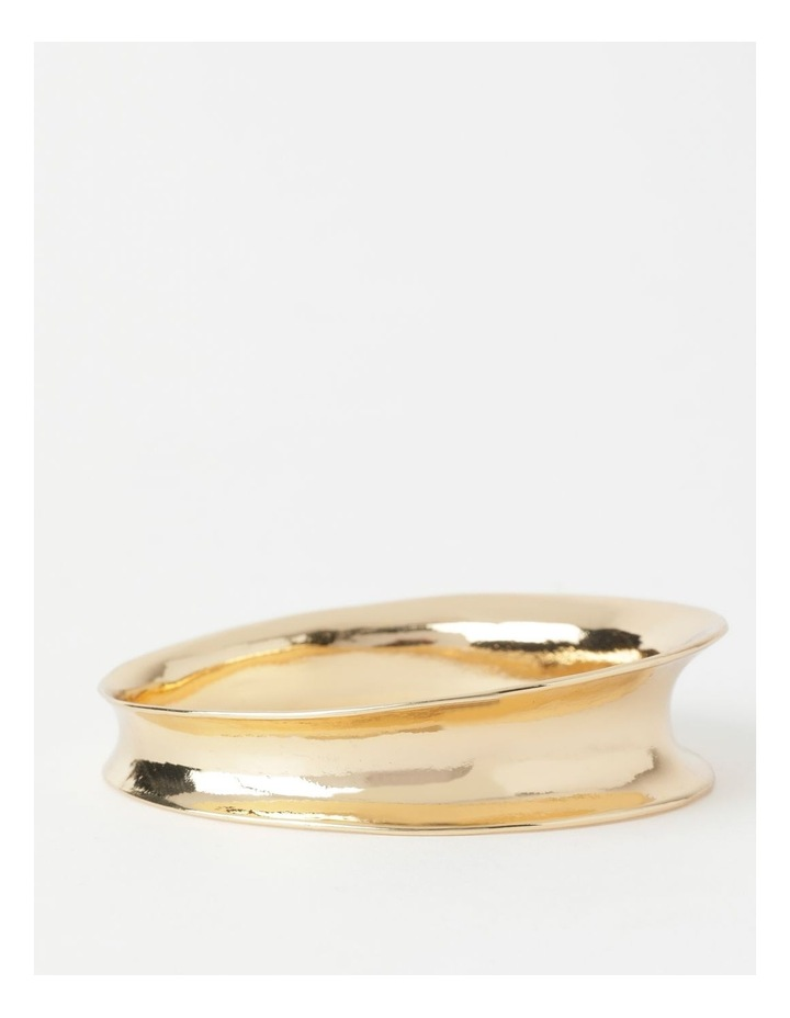 Curved Bangle image 3