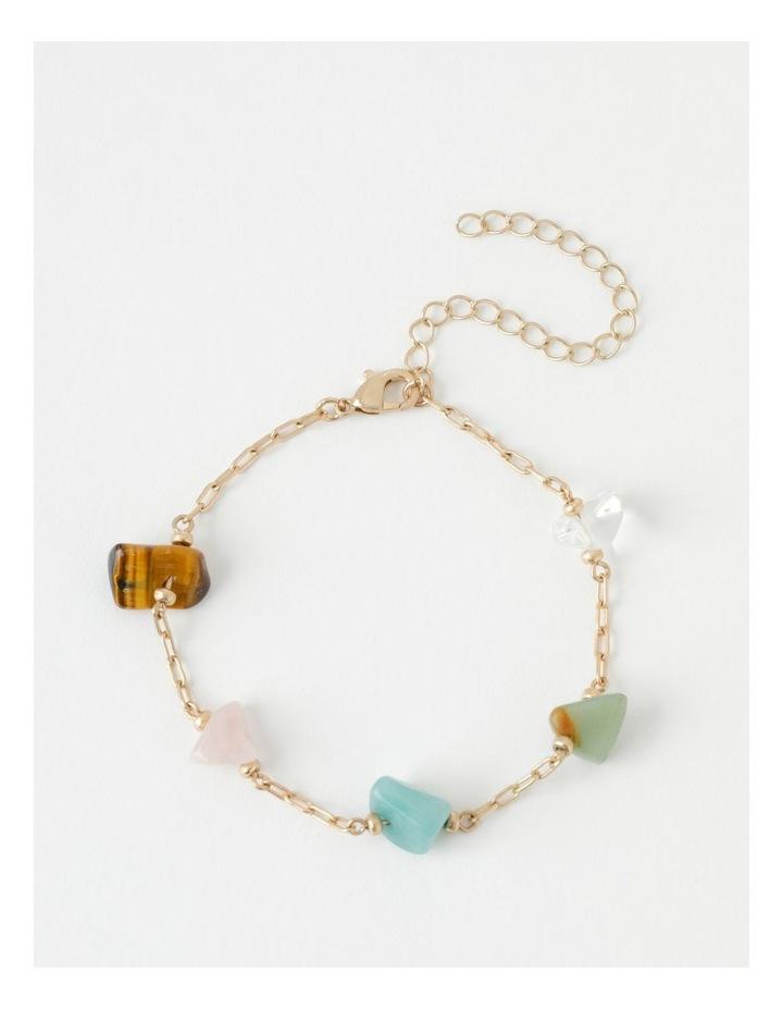 Multi Stone Bracelet image 1